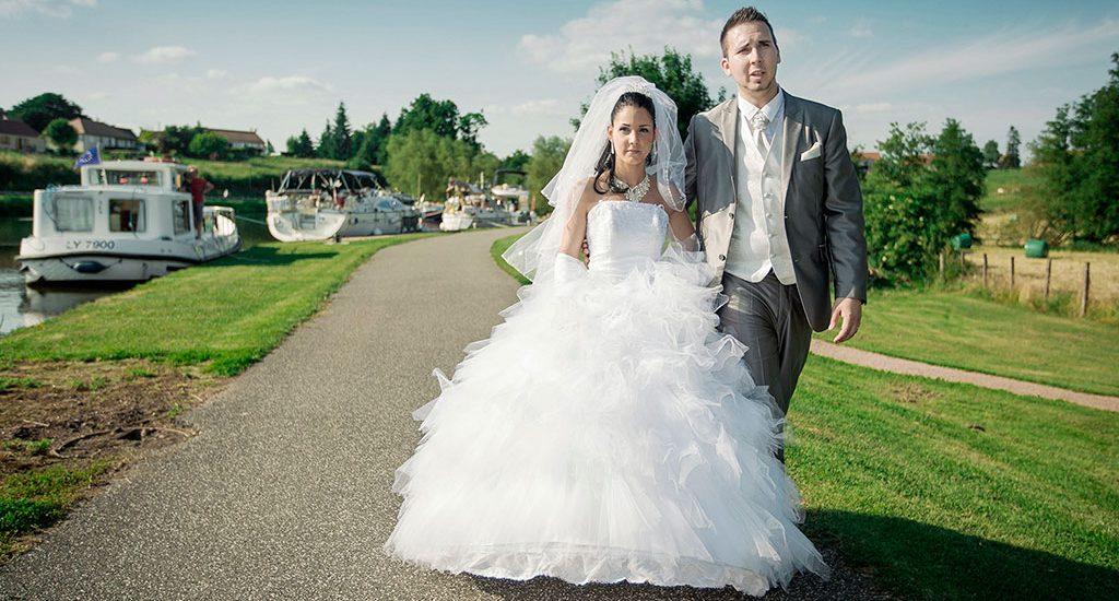 Photographie de Mariage à Dijon