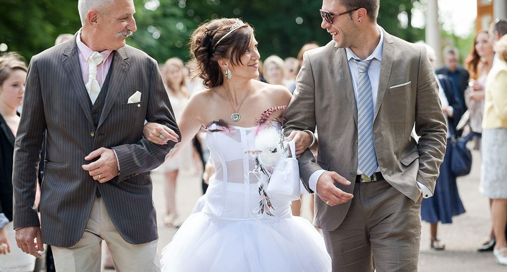 Photos mariage - Dijon Beaune