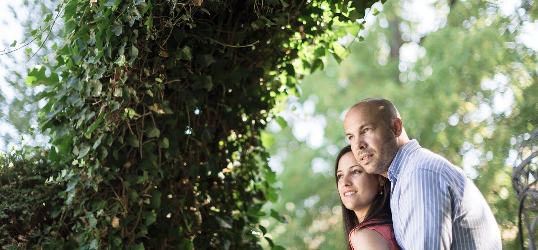 Photographies mariage Alix et Matthieu à Dijon et Pont de Pany