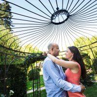Engagement, clix et matthieu, photographies engagement mariage