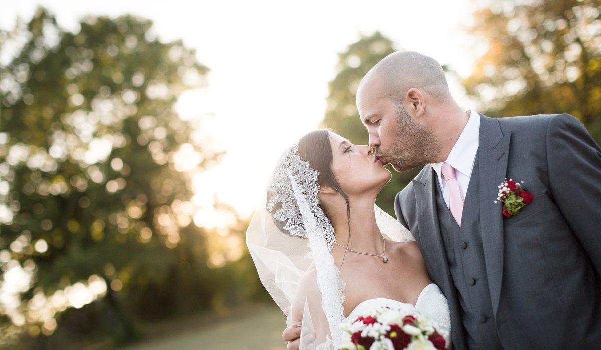 Photographies de mariage, alix et matthieu