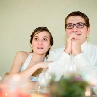 Photographie de Mariage, soirée de Marion et Emmanuel