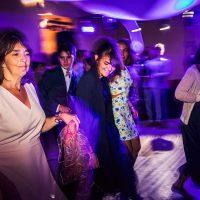 Danse durant le mariage